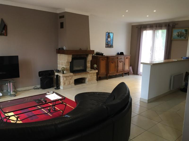 Sale house / villa Leves 249000€ - Picture 1