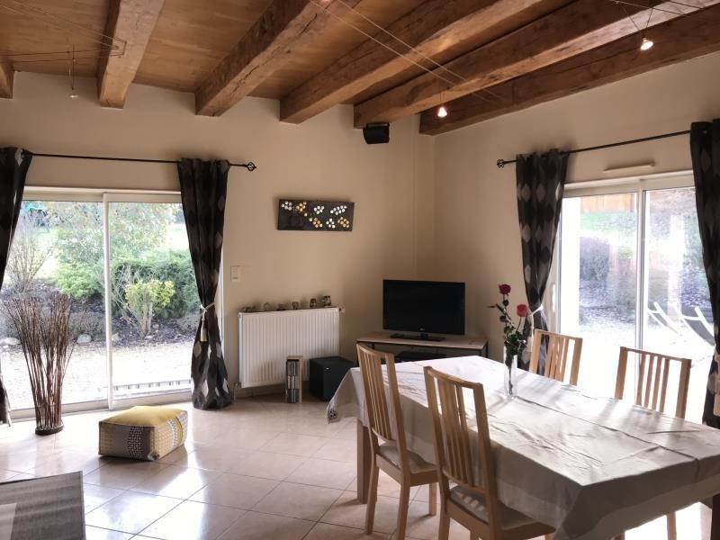 Sale house / villa St andre d'allas 280900€ - Picture 6