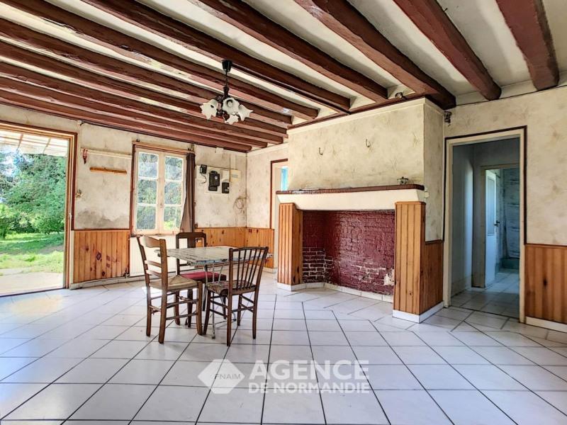Vente maison / villa Montreuil-l'argille 55000€ - Photo 4
