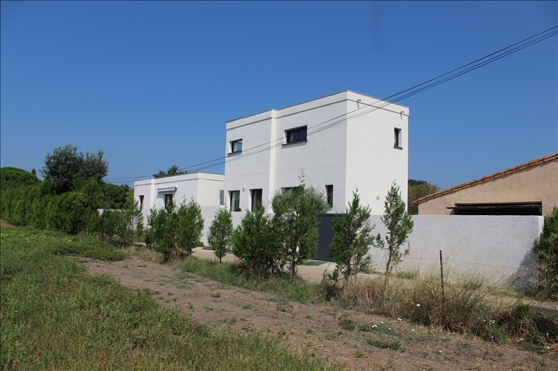 Sale house / villa Beziers 339000€ - Picture 1