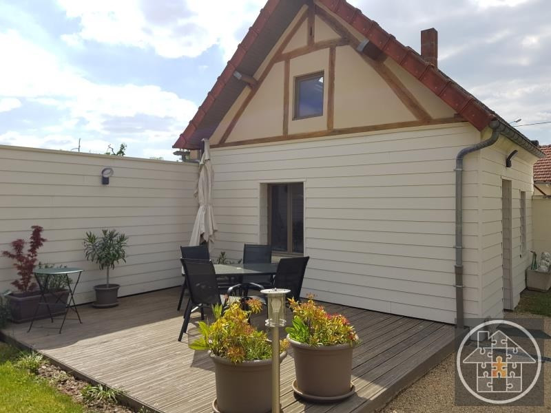 Vente maison / villa Thourotte 292000€ - Photo 7