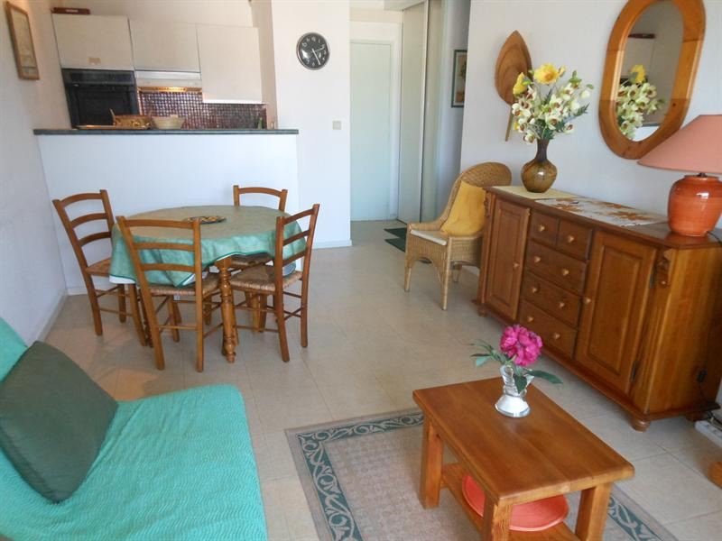 Vacation rental apartment Capbreton 455€ - Picture 1