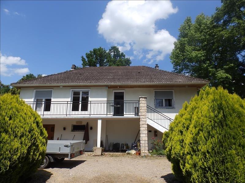 Venta  casa Tresnay 154000€ - Fotografía 1