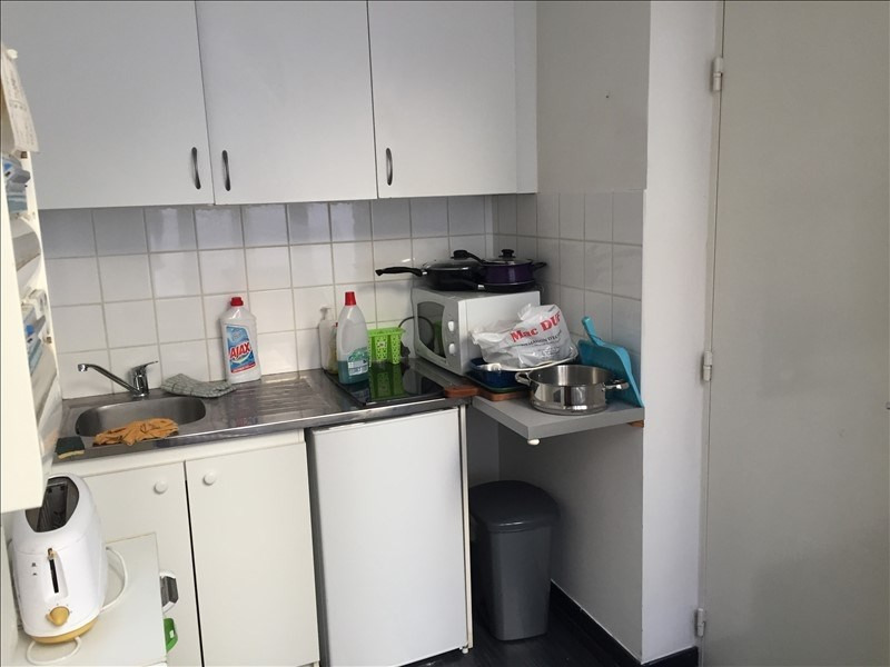Rental apartment Dunkerque 490€ CC - Picture 1