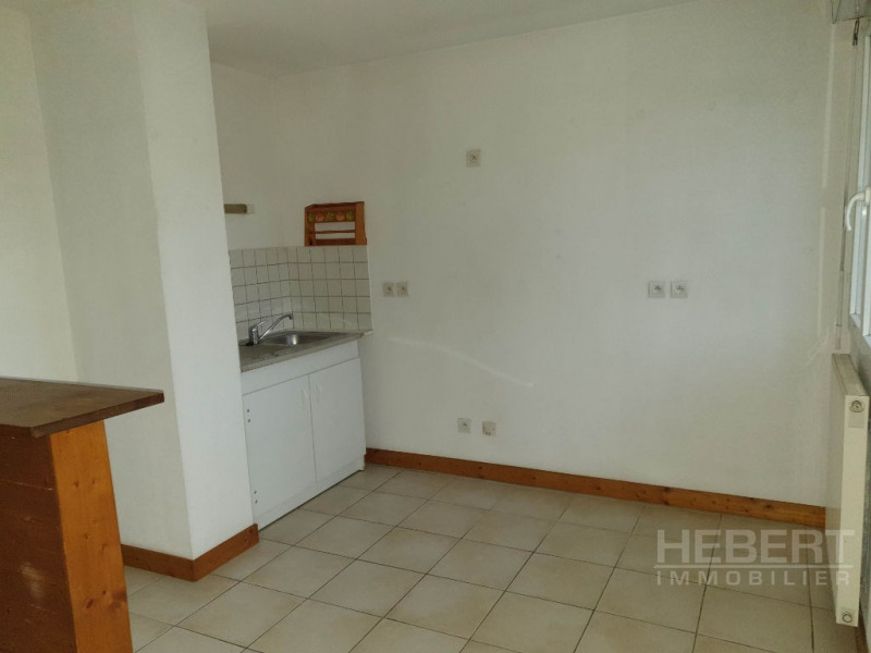 Location appartement Sallanches 910€ CC - Photo 5