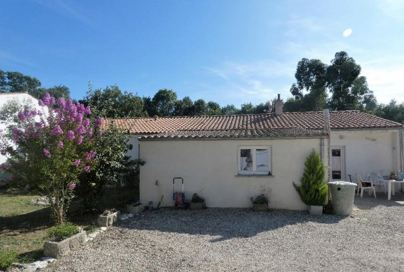 Vente maison / villa Medis 267500€ - Photo 13