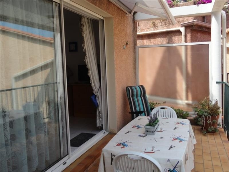 Venta  apartamento Collioure 155000€ - Fotografía 10