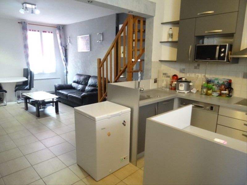 Sale apartment Rousset 174 900€ - Picture 2