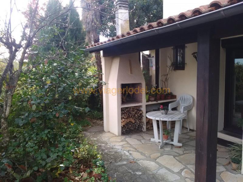 Vendita nell' vitalizio di vita casa Toulouse 135000€ - Fotografia 2