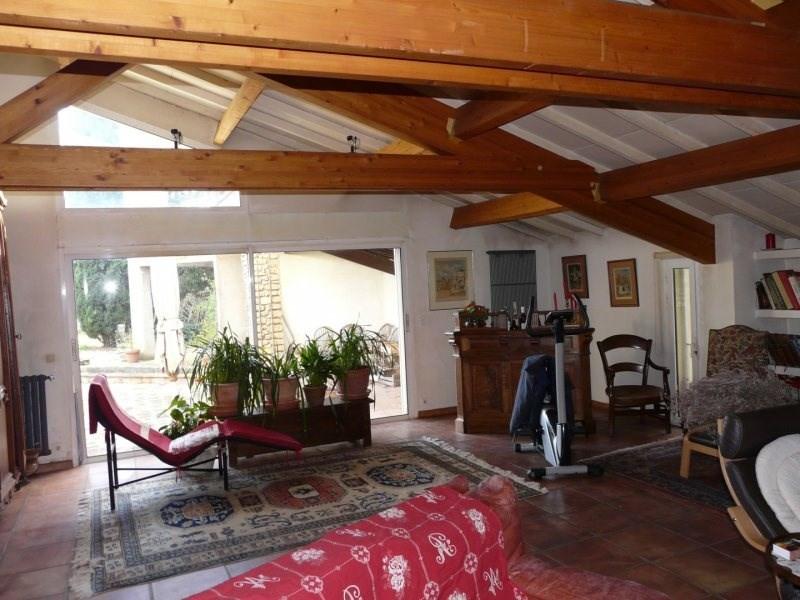 Verkoop van prestige  huis Saint martin de crau 580000€ - Foto 2