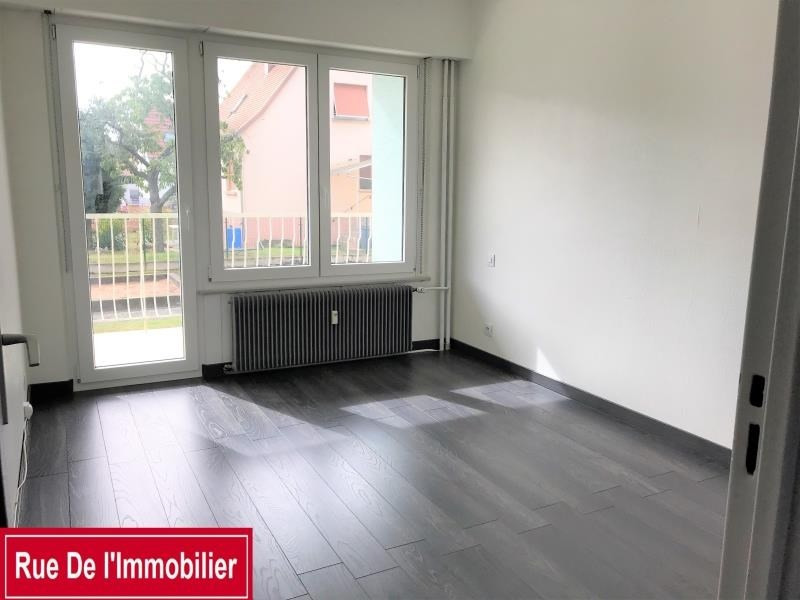 Vente appartement Haguenau 133 500€ - Photo 4