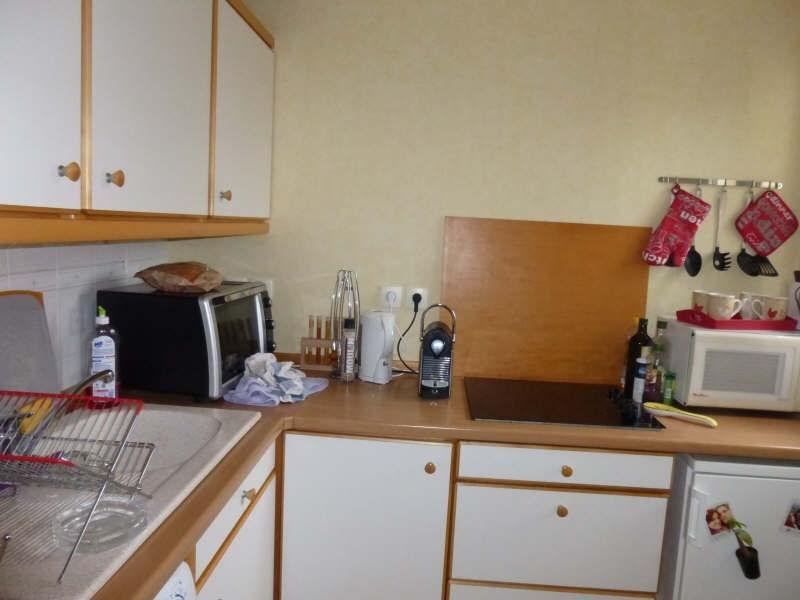 Vente appartement Cergy 139000€ - Photo 4