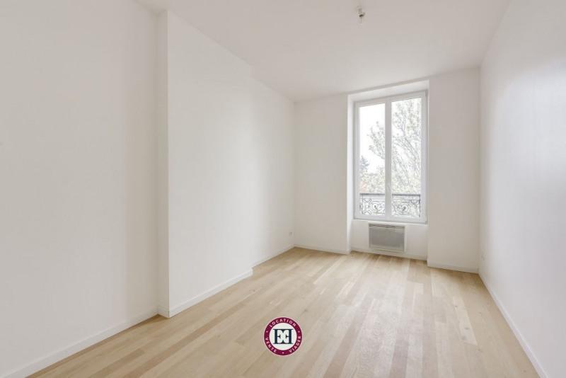 Sale apartment Saint fons 126000€ - Picture 8