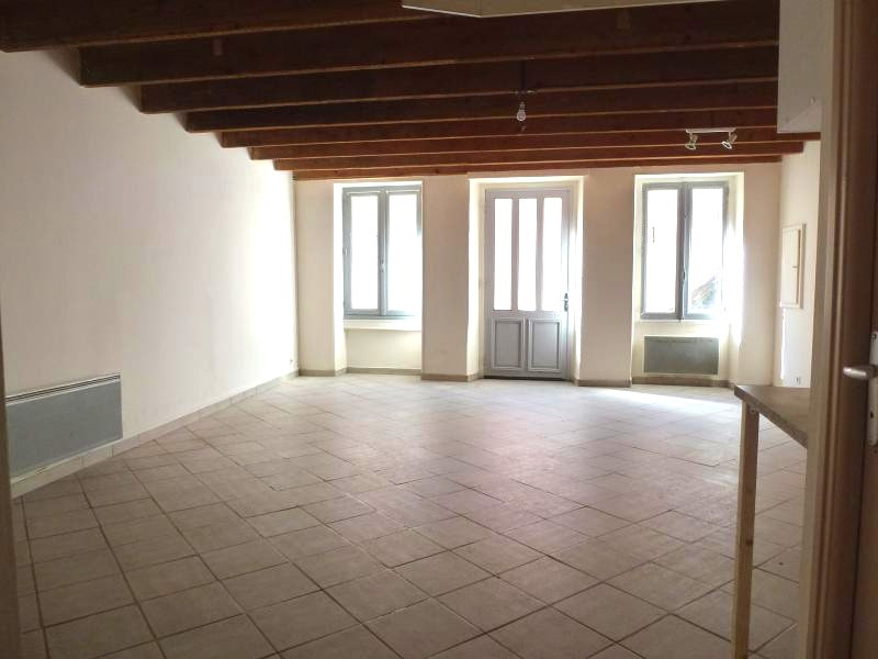Vente appartement Moras en valloire 75 000€ - Photo 2