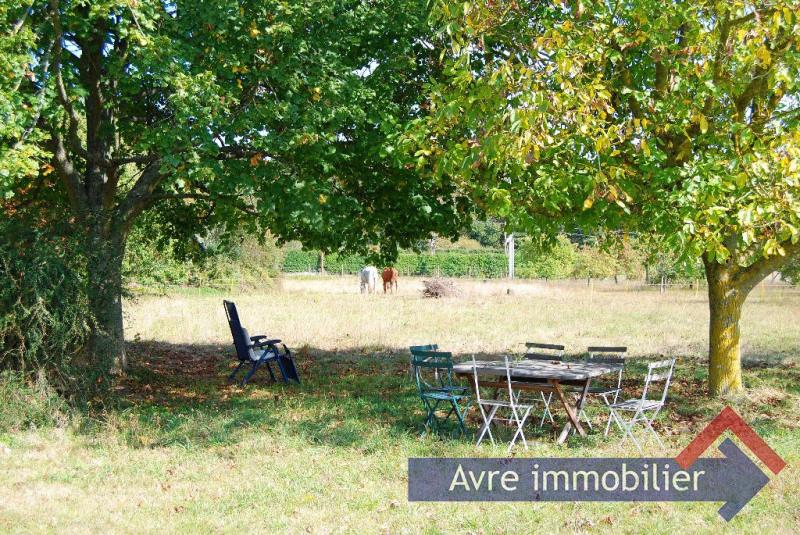 Vente maison / villa Verneuil d'avre et d'iton 153000€ - Photo 11