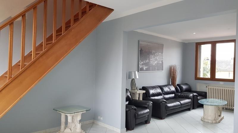 Vente maison / villa Ormesson sur marne 422300€ - Photo 7