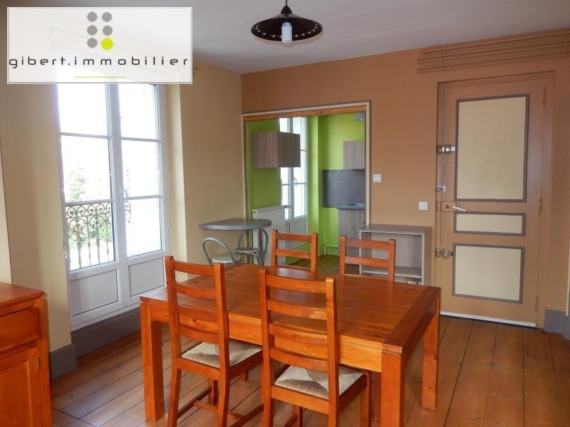 Location appartement Le puy en velay 434,79€ CC - Photo 3