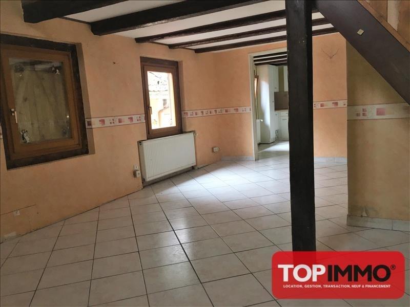 Vente appartement Ste croix aux mines 81000€ - Photo 3