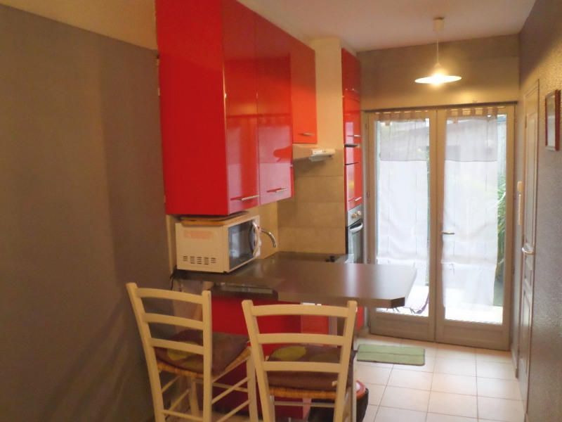 Sale apartment Chateauneuf d'ille et vilaine 76 000€ - Picture 3