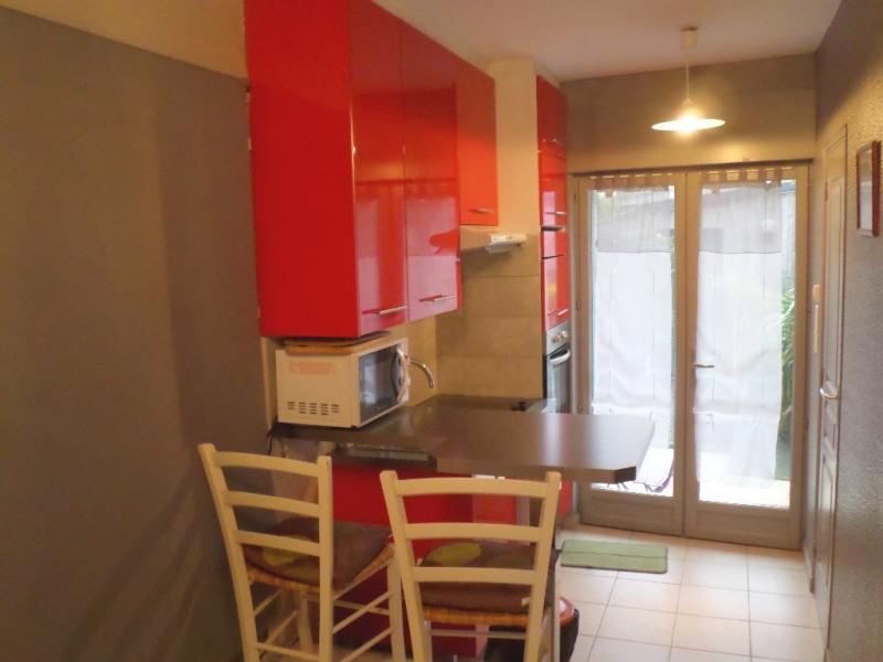 Sale apartment Chateauneuf d'ille et vilaine 76000€ - Picture 3