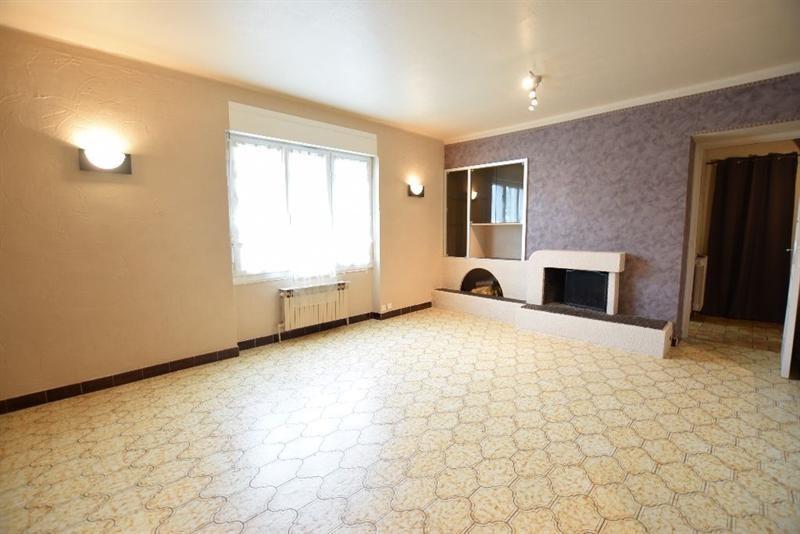 Sale apartment Brest 102100€ - Picture 3