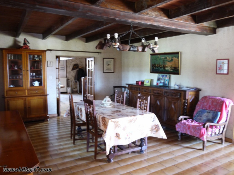 Sale house / villa Castelmoron sur lot 149 000€ - Picture 5