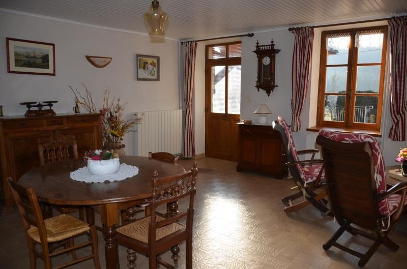 Vente maison / villa Moidieu detourbe 288000€ - Photo 10