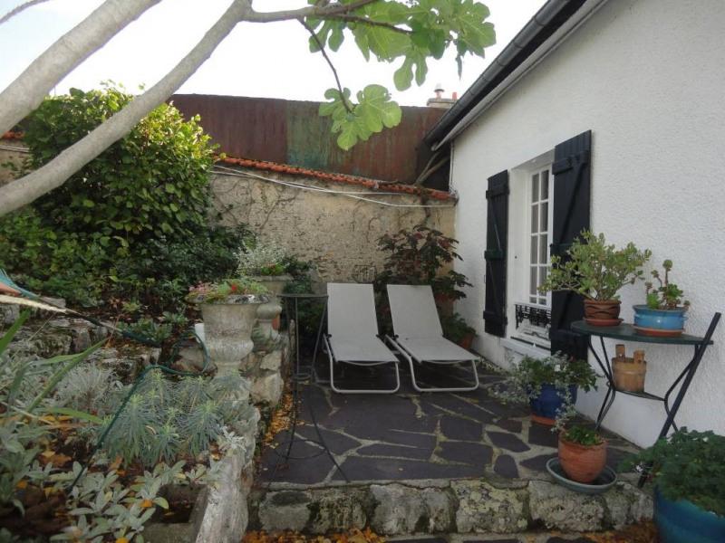 Sale house / villa Breuillet 439000€ - Picture 4