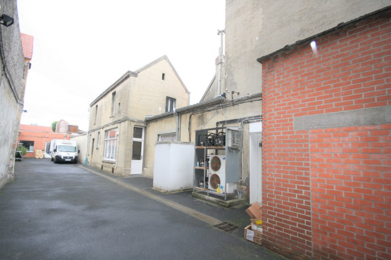 Sale building Saint amand les eaux 238 000€ - Picture 2
