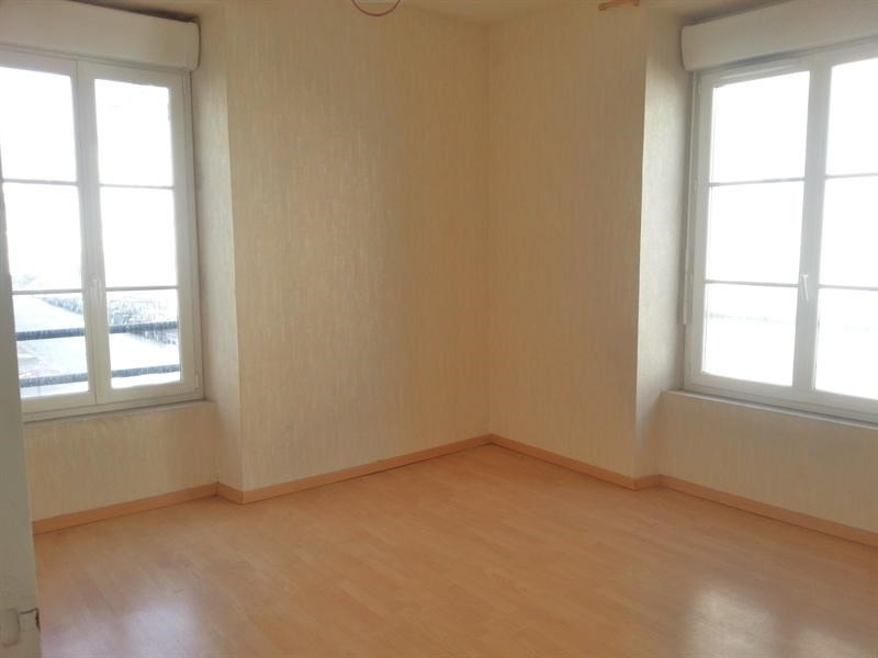 Sale apartment Quimper 79 900€ - Picture 2