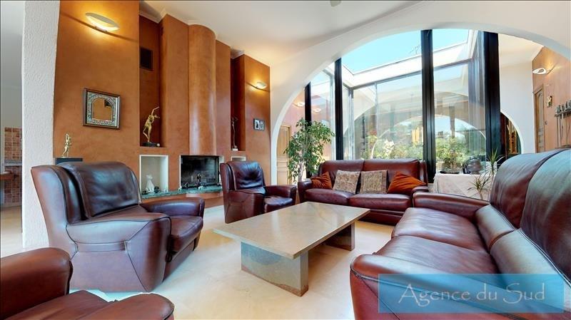 Vente de prestige maison / villa Marseille 11ème 985000€ - Photo 3
