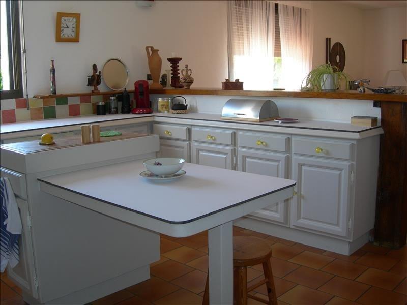 Vente maison / villa Pont de larn 260000€ - Photo 5