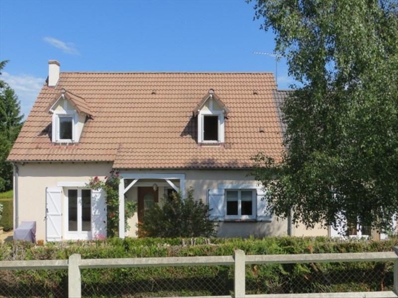 Vendita casa Maintenon 249000€ - Fotografia 1
