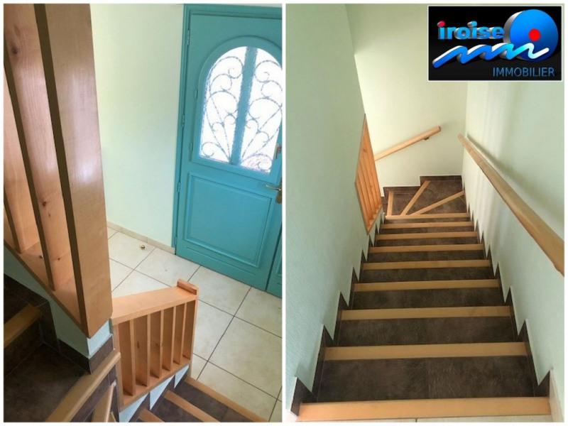 Sale house / villa Brest 216900€ - Picture 4