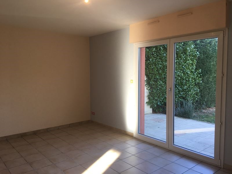 Rental house / villa Pibrac 900€ CC - Picture 2