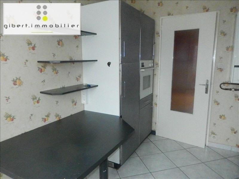 Location appartement Le puy en velay 566,79€ CC - Photo 9