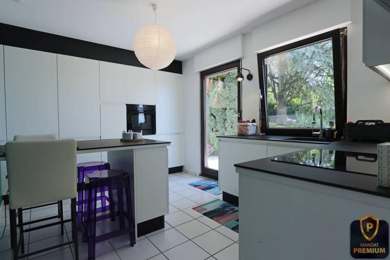 Vente maison / villa Chambery 358000€ - Photo 5