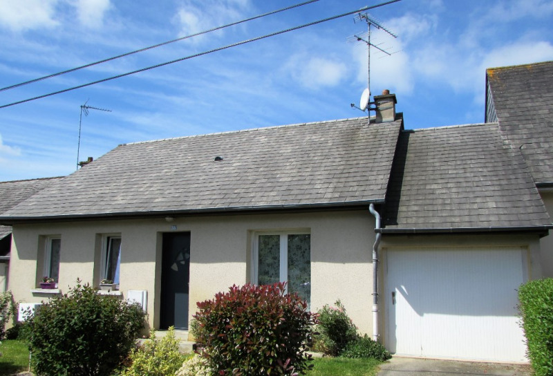 Sale house / villa Saint aignan sur roe 94 000€ - Picture 1