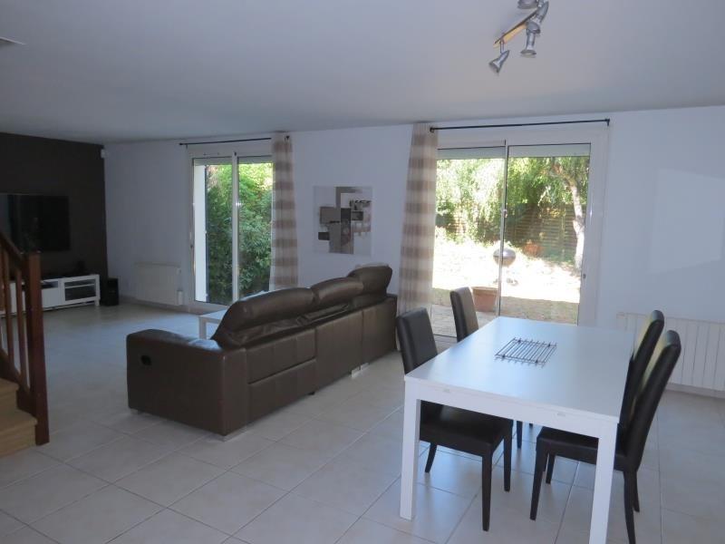 Vente maison / villa St leu la foret 486000€ - Photo 3