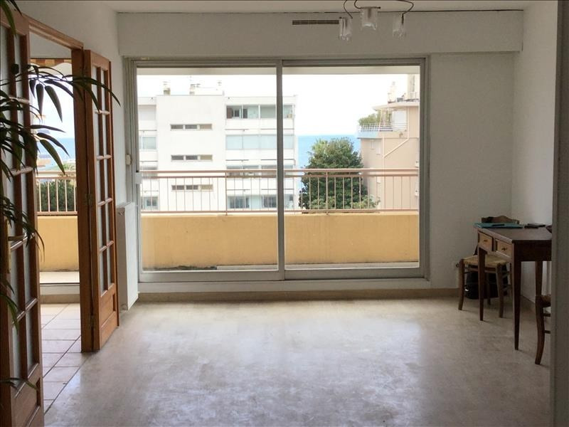 Vente appartement Le golfe juan 305 000€ - Photo 3