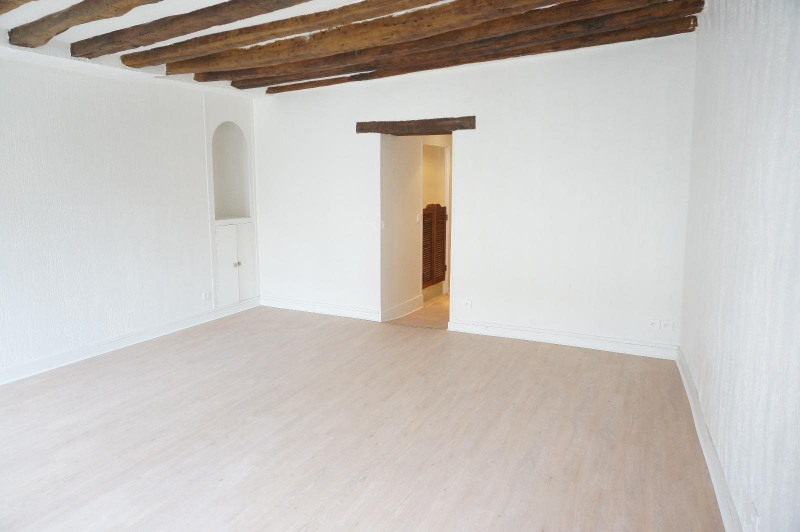 Location appartement St germain en laye 935€ CC - Photo 1