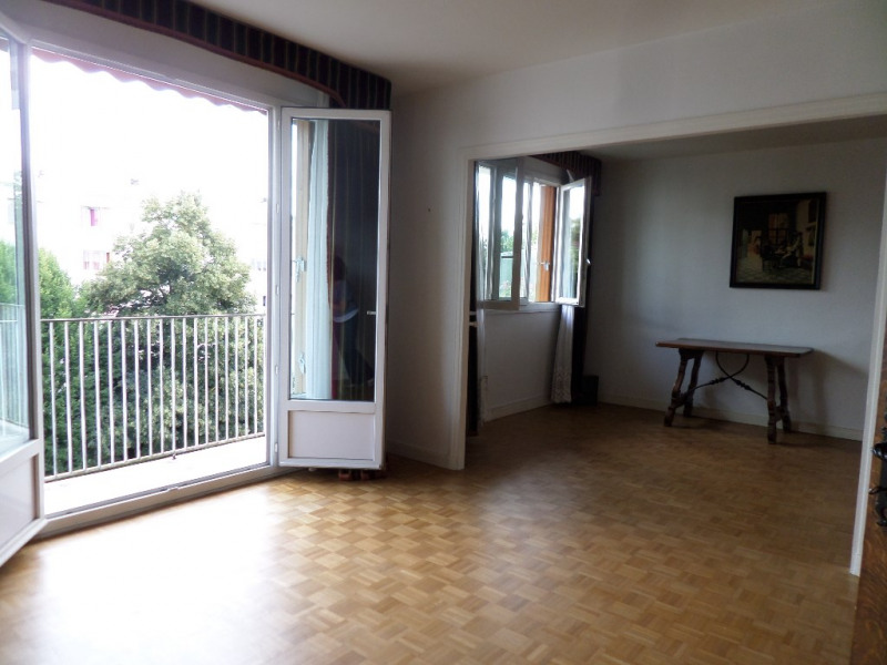Vente appartement La celle st cloud 295 000€ - Photo 1