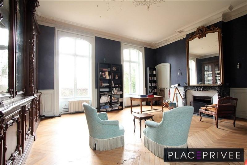 Deluxe sale private mansion Vosges 495000€ - Picture 8
