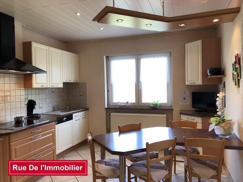 Vente maison / villa Obergailbach 211000€ - Photo 3