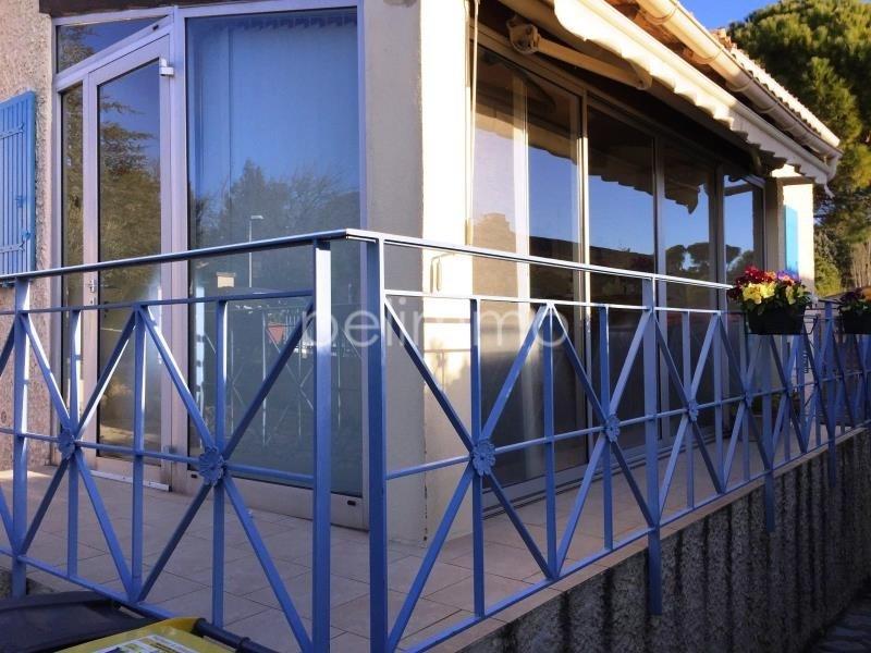 Sale house / villa Eyguieres 385000€ - Picture 2