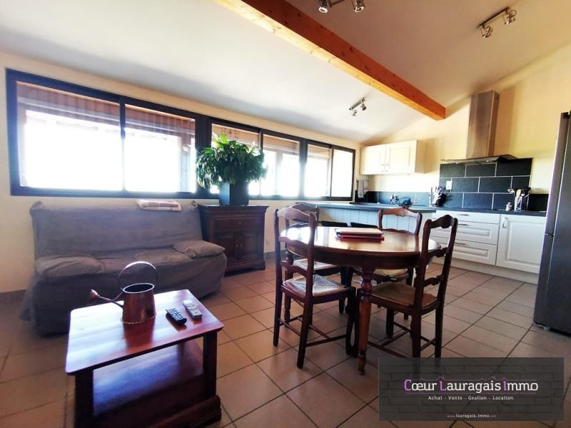 Vente appartement Caraman 156 800€ - Photo 1