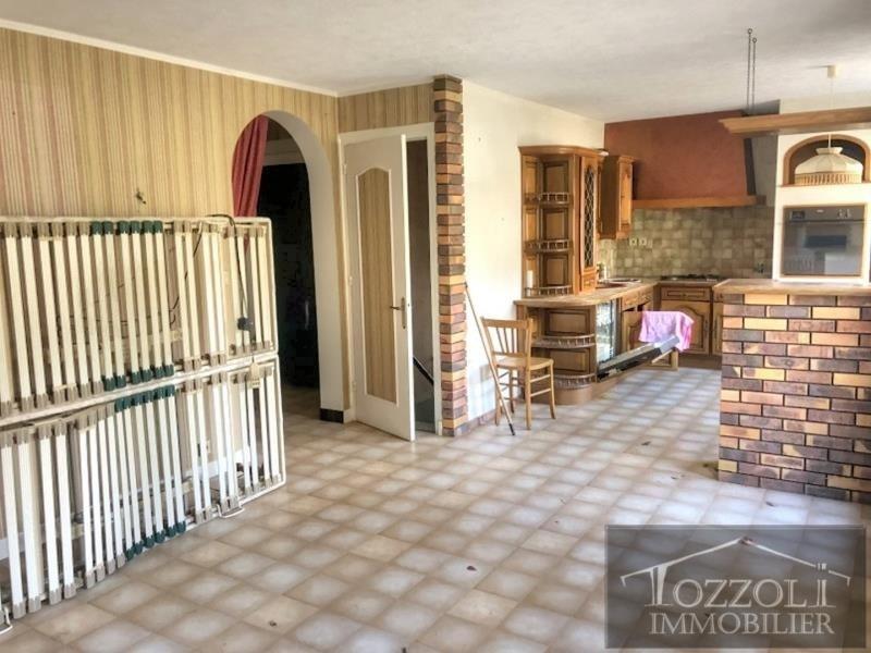 Vente maison / villa Bourgoin jallieu 175000€ - Photo 3
