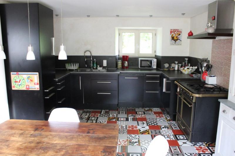 Sale house / villa Moelan sur mer 470250€ - Picture 7