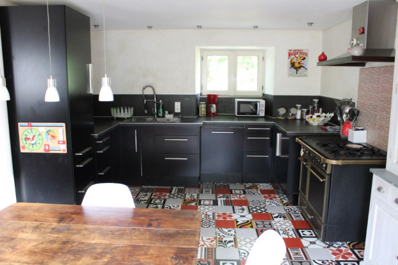 Vente maison / villa Moelan sur mer 470250€ - Photo 7
