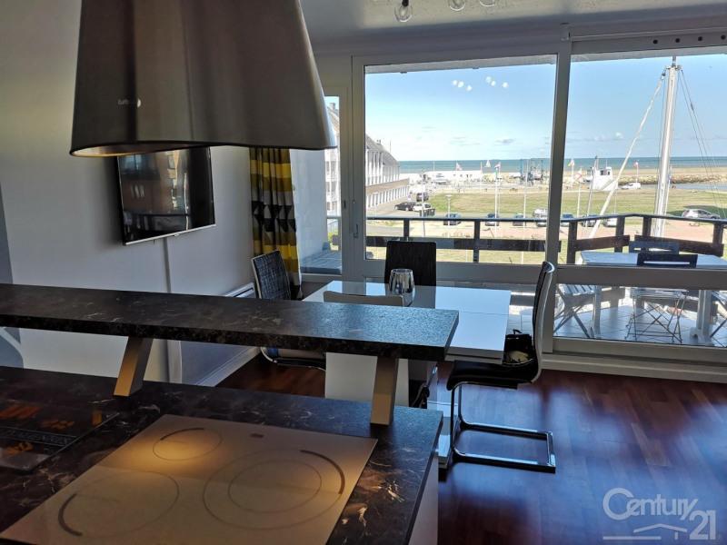 Sale apartment Deauville 275000€ - Picture 3